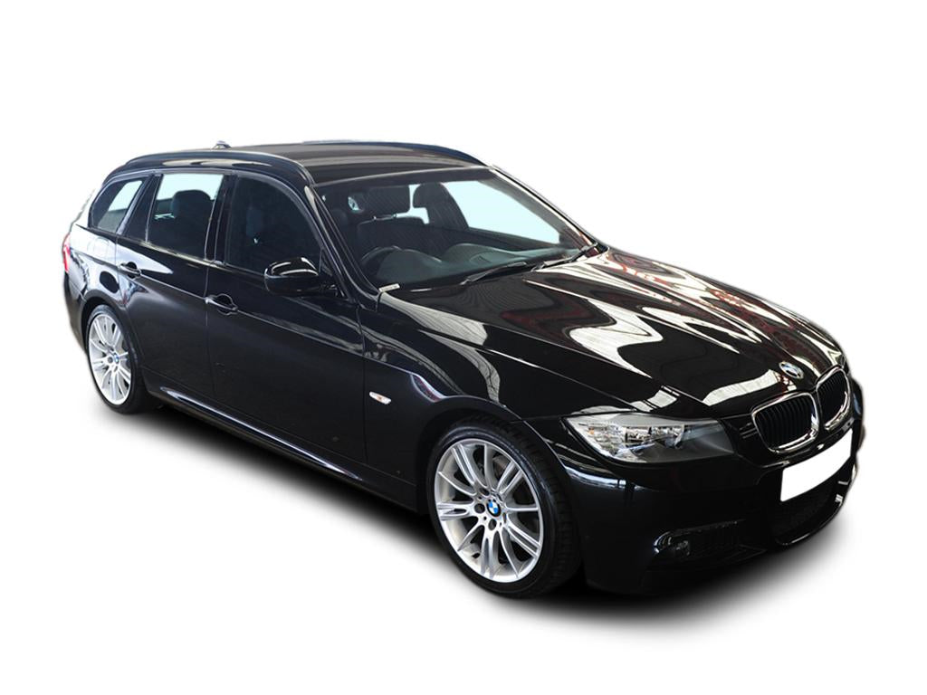 Witter Vertical Detachable Flange Towbar For BMW 3 Series Estate 2005-2012