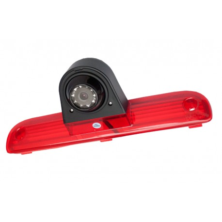 FIAT DUCATO, PEUGEOT BOXER & CITROEN RELAY BRAKE LIGHT REVERSING CAMERA