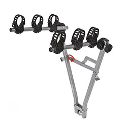 ZBC2035 M-WAY Typhoon Towball Mounted 3 Bike Cycle Carrier & Cradles