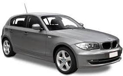 BMW1 Series,2004-2012 Witter Detachable Flange Towbar BM23AQF