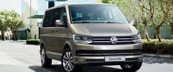 Volkswagen Caravelle, MPV, T6 2015 Westfalia Fixed Swan Towbars (All variants)