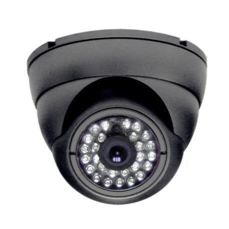 DALTEC INTERIOR DOME CAMERA