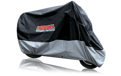 DATATOOL  Motorcycle Security Cover Sizes M, L or XL