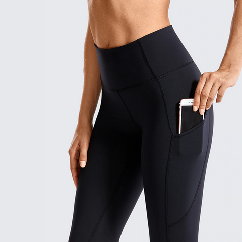 EXCEL SEAMLESS LEGGINGS