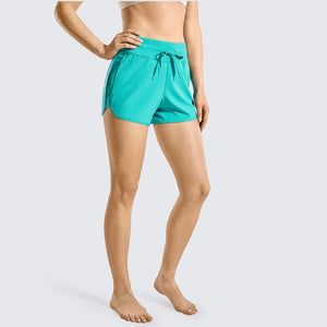 EXCEL RUNNING SHORTS-Fitness Junkies | Official Store