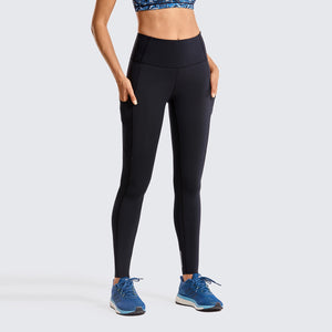 EXCEL SEAMLESS LEGGINGS-Fitness Junkies | Official Store