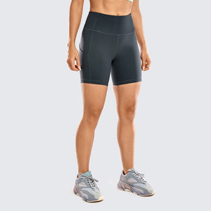 ALPHA SEAMLESS SHORTS