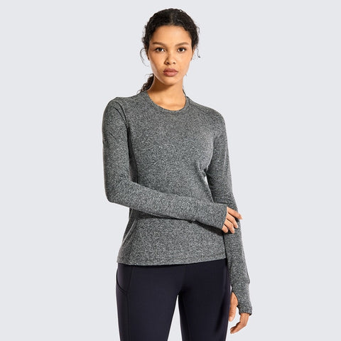 COMPLEX LONG SLEEVE-Fitness Junkies | Official Store