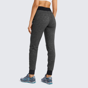 Aline Joggers - Dark Grey
