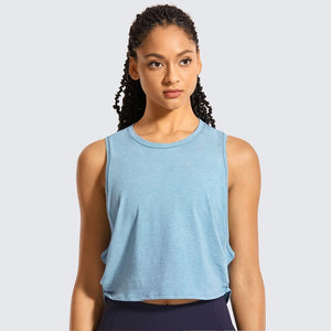 PRECISION CROPPED TOP-Fitness Junkies | Official Store