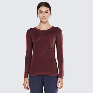 PRECISION LONG SLEEVE