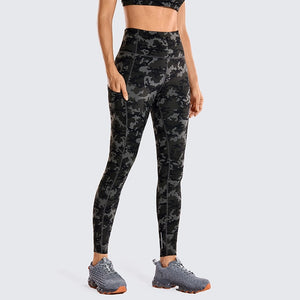 CORE SEAMLESS LEGGINGS-Fitness Junkies | Official Store