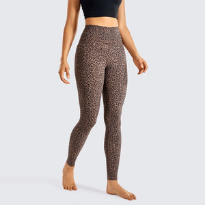 BALANCE SEAMLESS LEGGINGS-Fitness Junkies | Official Store