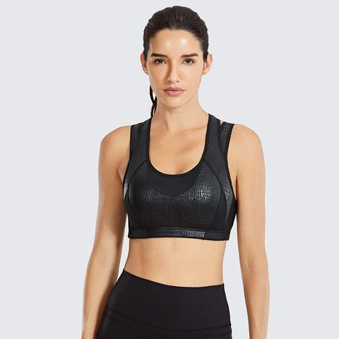 ULTIMATE SPORTS BRA-Fitness Junkies | Official Store