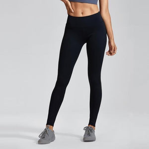 ALPHA SEAMLESS LEGGINGS