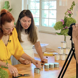 Private Candle Making Workshop
