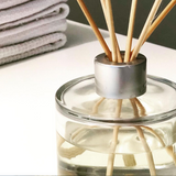Amber - Hand Mixed Luxury Reed Diffuser