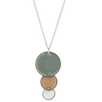 Alisha Louise Jewelry - Cascading Necklace