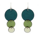 Alisha Louise Jewelry - Cascading Earrings