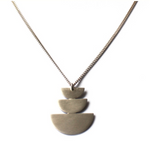Alisha Louise Jewelry - Phase Necklace