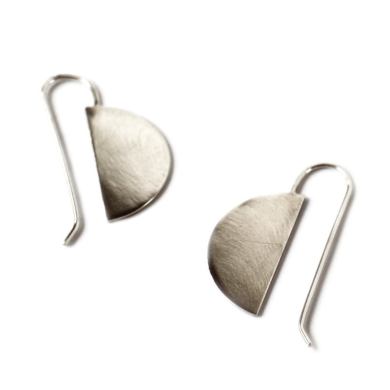 Modern Hand Crafted Sterling Silver Jewelry