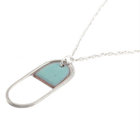 Alisha Louise - Loop Necklace