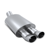 Exhaust, Mufflers & Tips