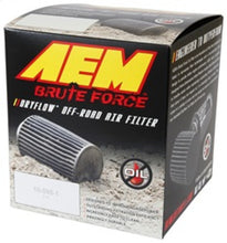 Load image into Gallery viewer, AEM 3 inch x 5 inch DryFlow Air Filter - 21-203BF,throtl-dev.