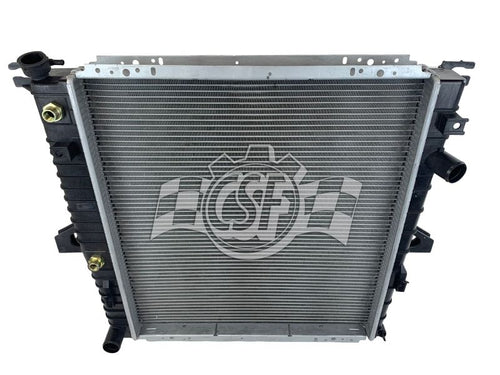 CSF 00-05 Ford Explorer 4.0L OEM Plastic Radiator - 3280