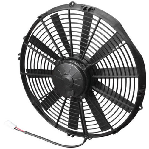 SPAL 1623 CFM 14in High Performance Fan - Pull / Straigh - 30102041