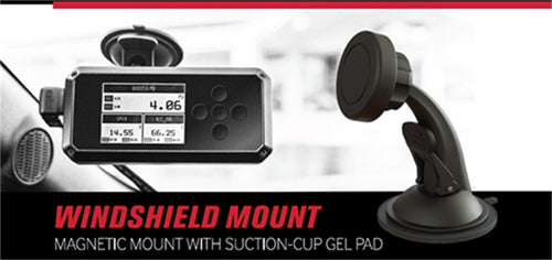 SCT BDX Window Mount - 30490