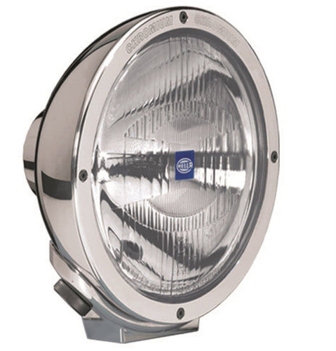 Hella Rallye 4000 Series Chrome Euro Beam 12V Halogen La - H12560041