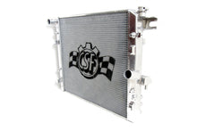 Load image into Gallery viewer, CSF 07-18 Jeep Wrangler (JK) Radiator - 7036,throtl-dev.