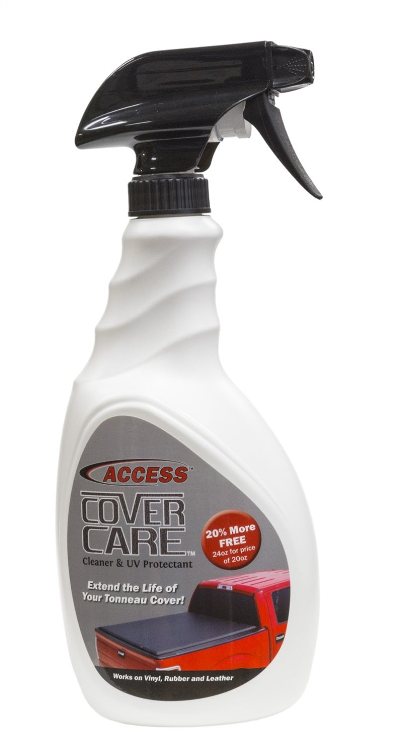 Access Accessories COVER CARE Cleaner (24 oz. Spray Bott - 30919