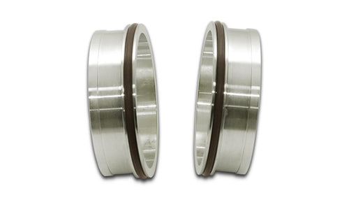 Vibrant Stainless Steel Weld Fitting w/ O-Rings for 4in - 12558