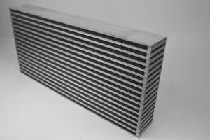 CSF High Performance Bar & Plate Intercooler Core - 24in - 8067,throtl-dev.