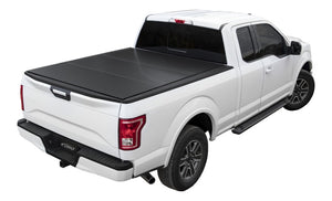 Access LOMAX Tri-Fold Cover 15-17 Ford F-150 5ft 6in Short - B1010019