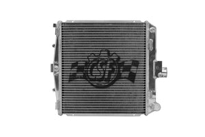 CSF 05-11 Porsche 911 Carrera/GT3 RS (997) Right Side Radiator - 7048,throtl-dev.