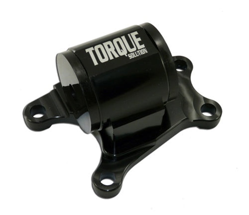 Torque Solution Billet Aluminum 6 speed Transmission Mou - TS-EV-006