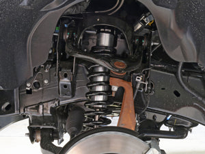 ICON 2014 Ford F-150 2WD 0-2.63in 2.5 Series Shocks VS - 91615,throtl-dev.