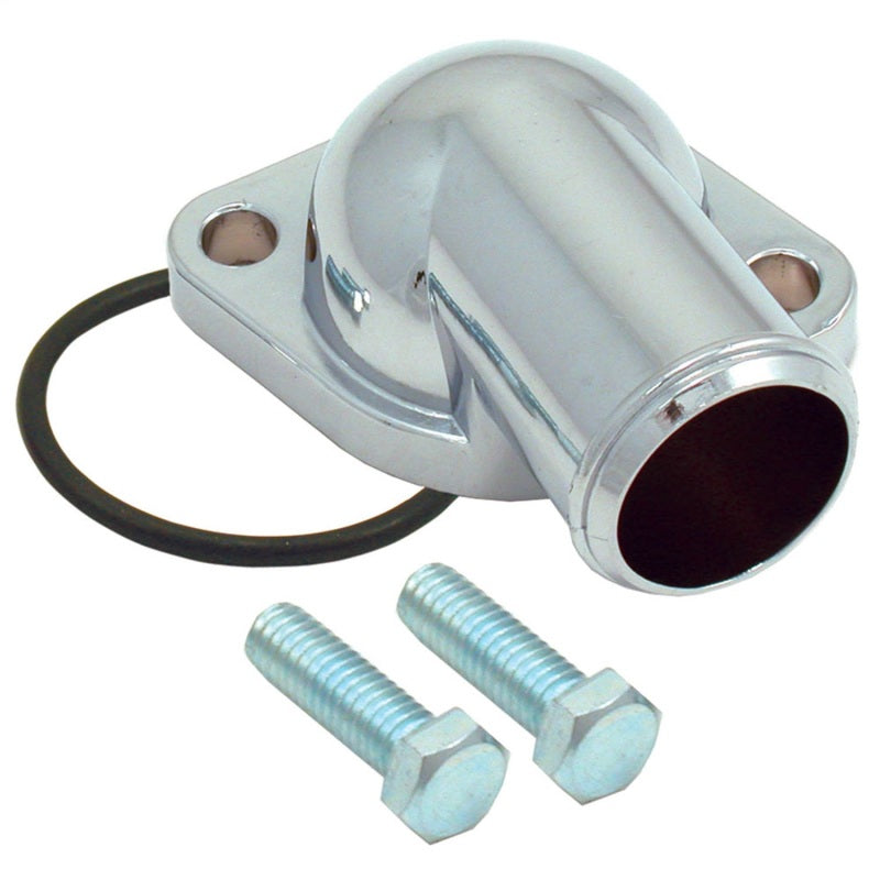 SPE Spectre Performance 4735 Chrome Water Neck for Ford 351C