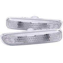 Load image into Gallery viewer, ANZO 1999-2001 BMW 3 Series Side Marker Lights Clear - 511024