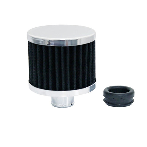 Spectre Push-In Breather Filter - Black - 42851