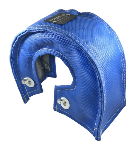 Torque Solution Thermal Blanket (Blue) Fits T3/T4/T25/T2 - TS-TB-FT3BU