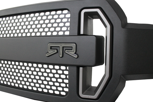 RTR Non-LED Upper Grille - 1897-7003-01