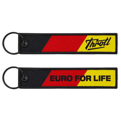 Jet Tag - Euro for Life