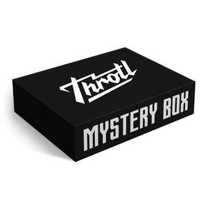The Mishap Mystery Box
