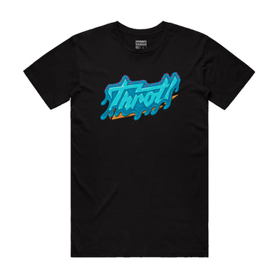 Tshirt - Black Sweet Drip
