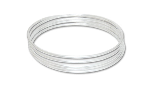 Vibrant Aluminum 5/8in OD Fuel Line - 25ft Spool - 16413