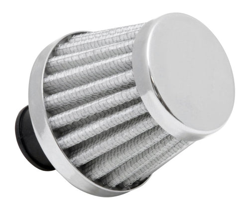 Spectre Breather Filter 10mm Flange / 2in. OD / 1-3/4in. - 3998